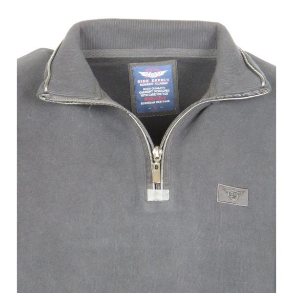 Side Effect 22 Ανδρικό Μπλουζάκι Μαύρο 4