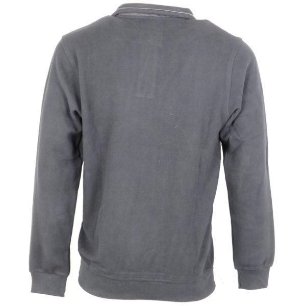 Side Effect 22 Ανδρικό Μπλουζάκι Μαύρο 5