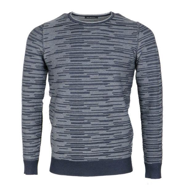 Privato D 928 Ανδρικό Μπλουζάκι Μαύρο 3