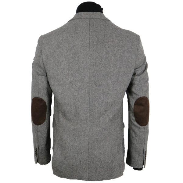 Master Tailor 5216-009 Ανδρικό Σακάκι Γκρί 4