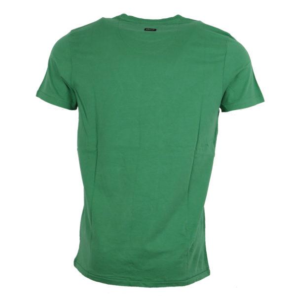 Petrol M- SS19-TSR602 6063 Ανδρικό Μπλουζάκι Πράσινο 4