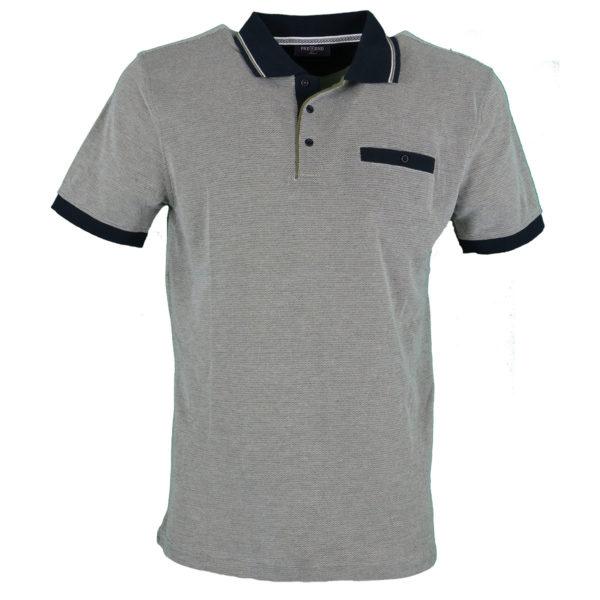 Pre End 27-100321 Ανδρική Μπλούζα Λαδί 5