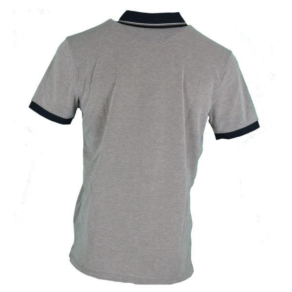 Pre End 27-100321 Ανδρική Μπλούζα Λαδί 4