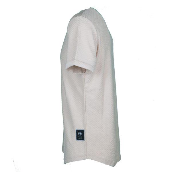 Rebel 8023 Ανδρική Μπλούζα Σομόν 4