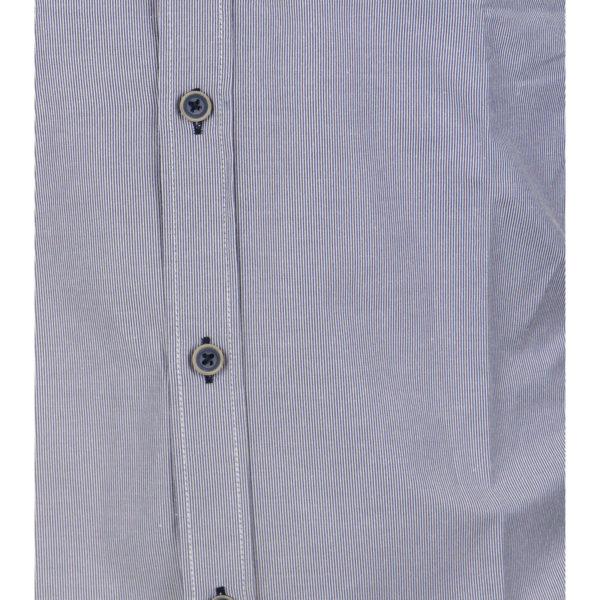 Brand's 01-405 Ανδρικό Πουκάμισο Μπλέ 4