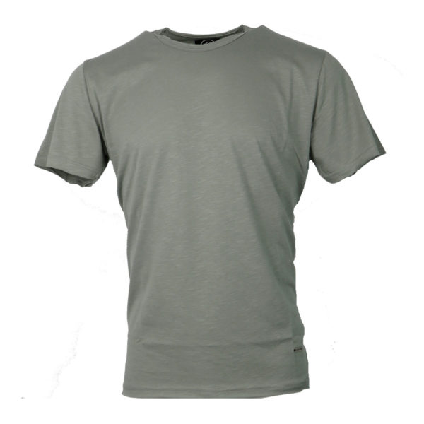 Cotton 4All 735 Ανδρικό Μπλουζάκι Βεραμάν 3