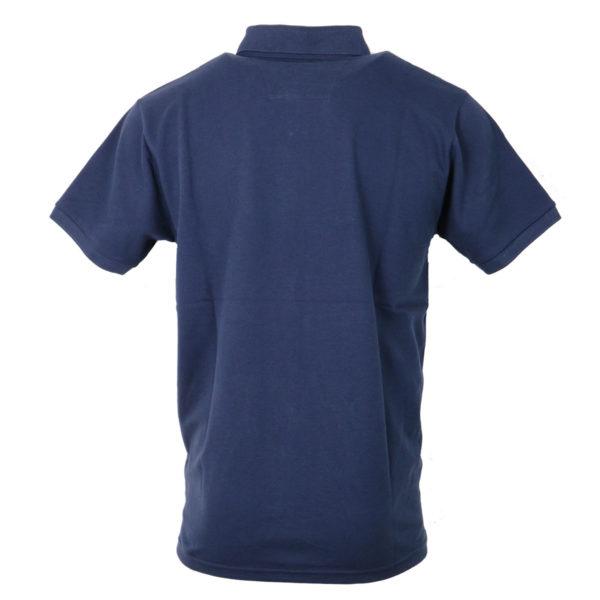 Everbest CS 19132 Ανδρική Μπλούζα Μπλέ 5