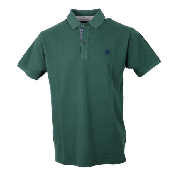 Everbest CS 19132 Ανδρική Μπλούζα Πράσινο 3