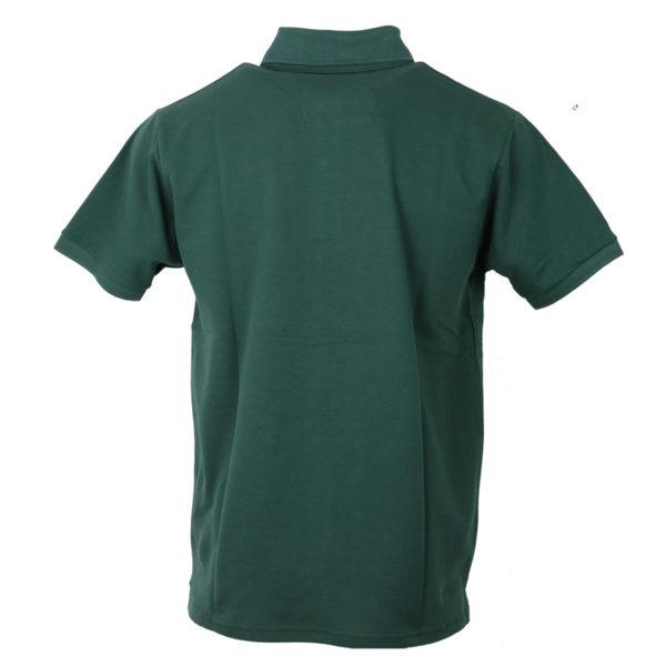 Everbest CS 19132 Ανδρική Μπλούζα Πράσινο 4