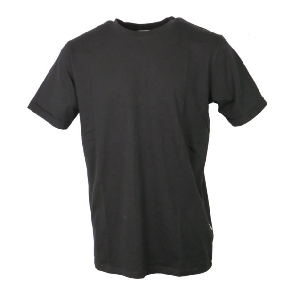 Gnious 28-300457 Ανδρικό Μπλουζάκι Μαύρο 9099 3