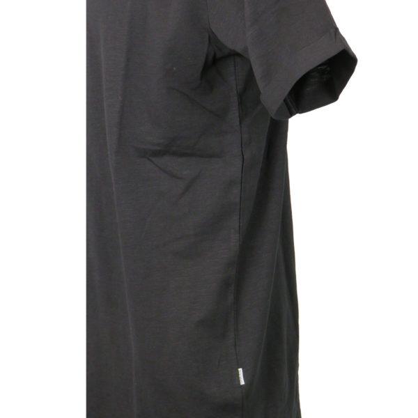 Gnious 28-300457 Ανδρικό Μπλουζάκι Μαύρο 9099 5