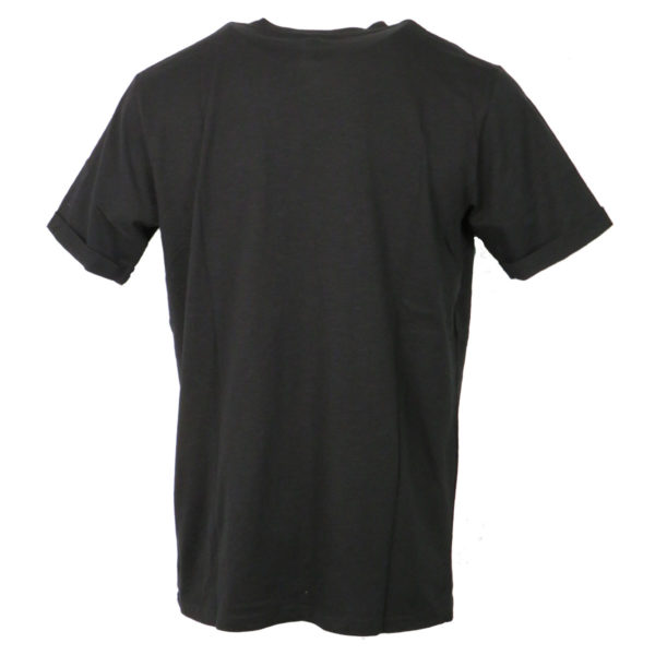 Gnious 28-300457 Ανδρικό Μπλουζάκι Μαύρο 9099 6