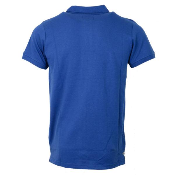 Ritchie RT 6118 X Popples Ανδρικό Μπλουζάκι Μπλέ Ρουά 4