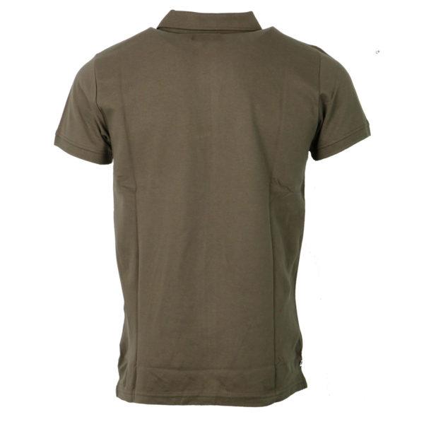 Ritchie RT 6118 X Popples Ανδρικό Μπλουζάκι Λαδί 4