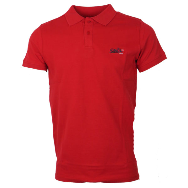 Ritchie RT 6118 X Popples Ανδρικό Μπλουζάκι Κόκκινο 3