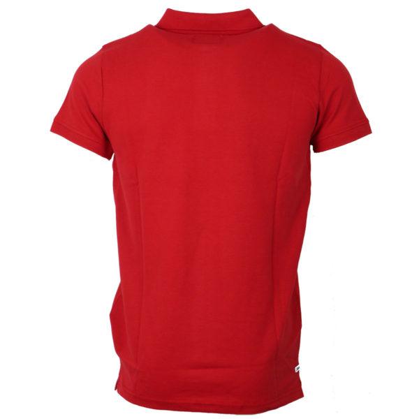 Ritchie RT 6118 X Popples Ανδρικό Μπλουζάκι Κόκκινο 4