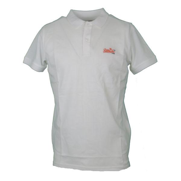 Ritchie RT 6118 X Popples Ανδρικό Μπλουζάκι Λευκό 3