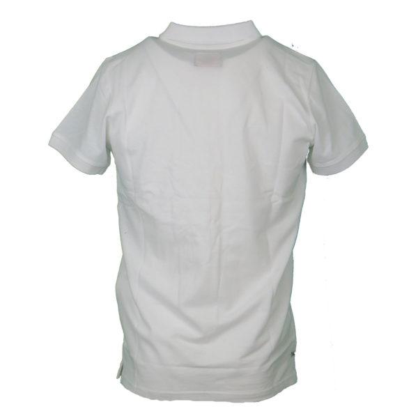 Ritchie RT 6118 X Popples Ανδρικό Μπλουζάκι Λευκό 4