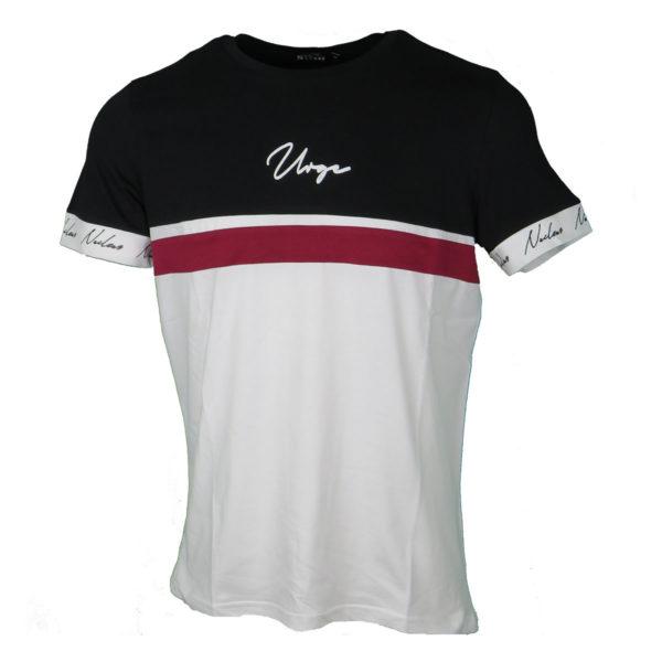 So Fashion 79124 Ανδρικό Μπλουζάκι Άσπρο 3