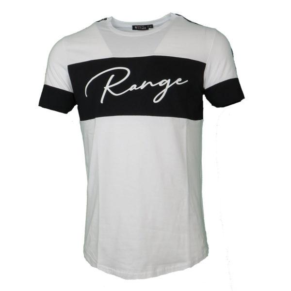 So Fashion 79130 Ανδρικό Μπλουζάκι Λευκό 3