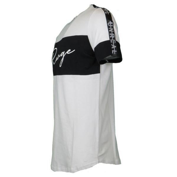 So Fashion 79130 Ανδρικό Μπλουζάκι Λευκό 5