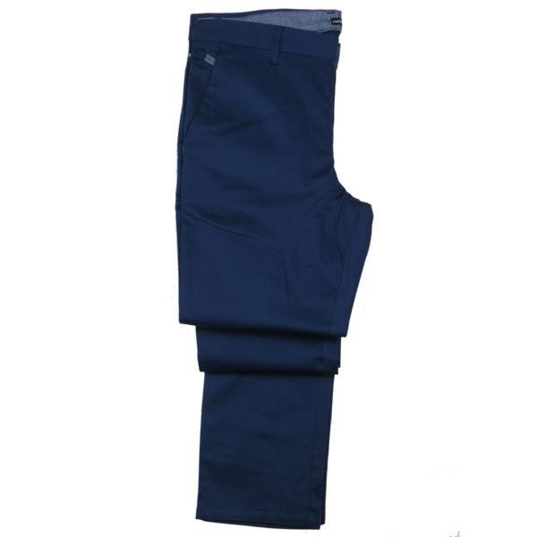 Endeson 800 Ανδρικό Παντελόνι Μπλέ Ρουά 3