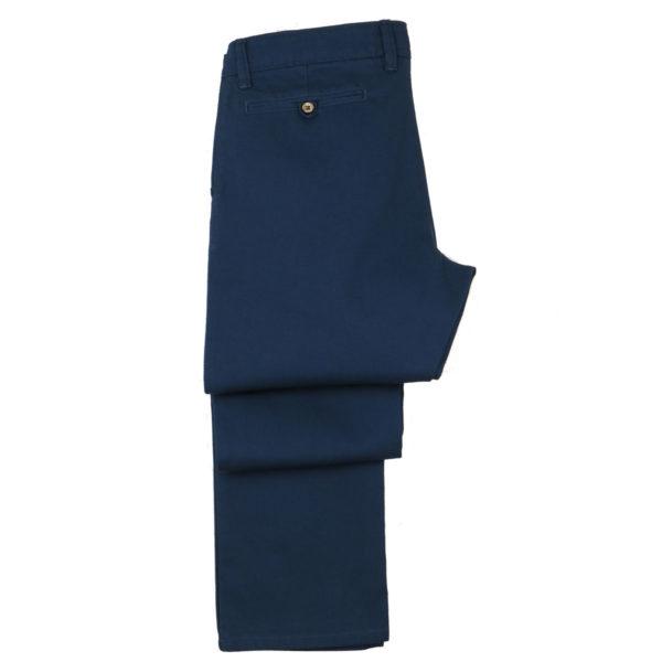 Hi Jack Γ5100 Ανδρικό Παντελόνι Ίντιγκο 4
