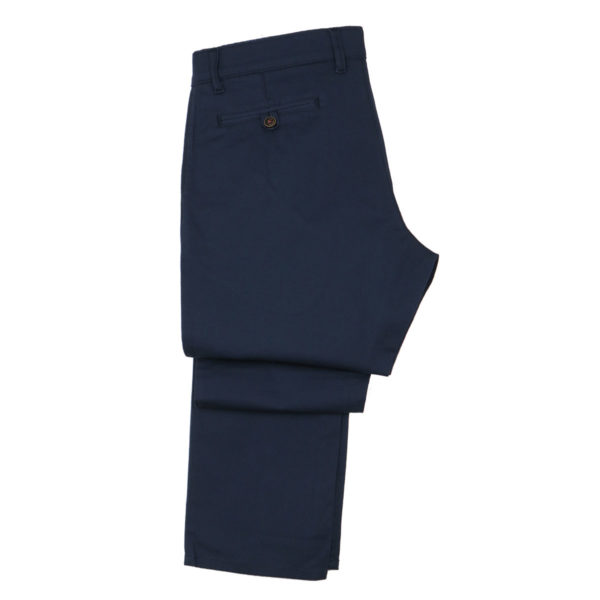 Hi Jack Γ5200 Ανδρικό Παντελόνι Μπλέ 4