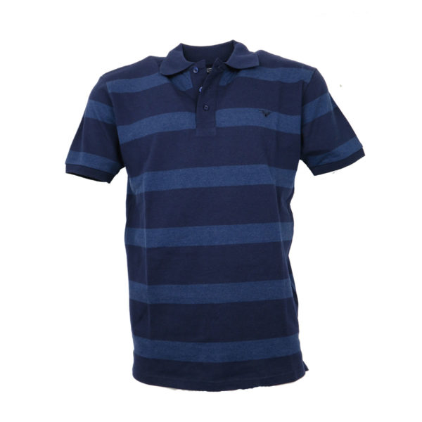 Gnious 27-300107 Ανδρικό Μπλουζάκι Μπλε 3