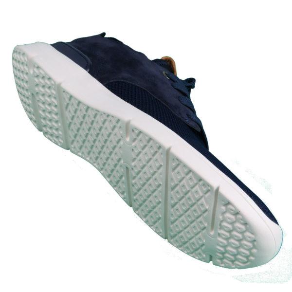 NEW YORK TAILORS 034.15 PACO Ανδρικό Παπούτσι Μπλε 5