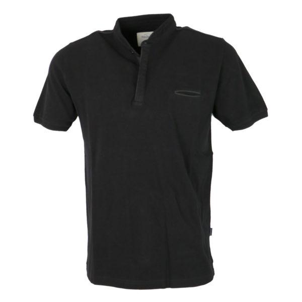 Side Effect 40-01 Ανδρικό Μπλουζάκι Μαύρο 3