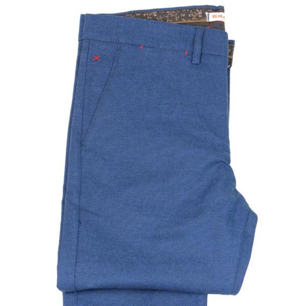 Brand's 1100 Ανδρικό Παντελόνι Μπλε Ανοιχτό 3