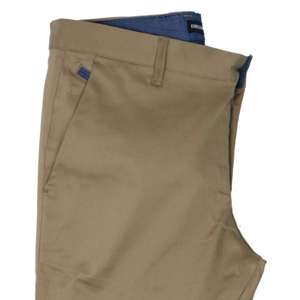 Endeson 800 Ανδρικό Παντελόνι Κάμελ 5