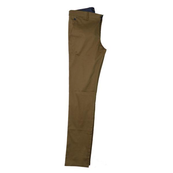 Endeson 800 Ανδρικό Παντελόνι Κάμελ 6