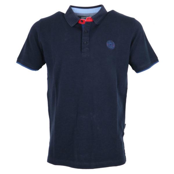 Side Effect 157 Ανδρικό Μπλουζάκι Μπλε 4