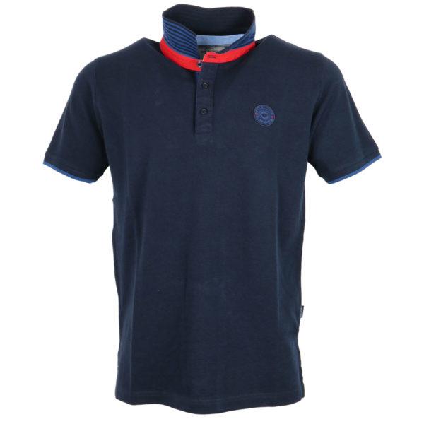 Side Effect 157 Ανδρικό Μπλουζάκι Μπλε 3