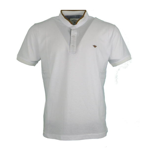 Side Effect 304 Ανδρικό Μπλουζάκι Λευκό 3