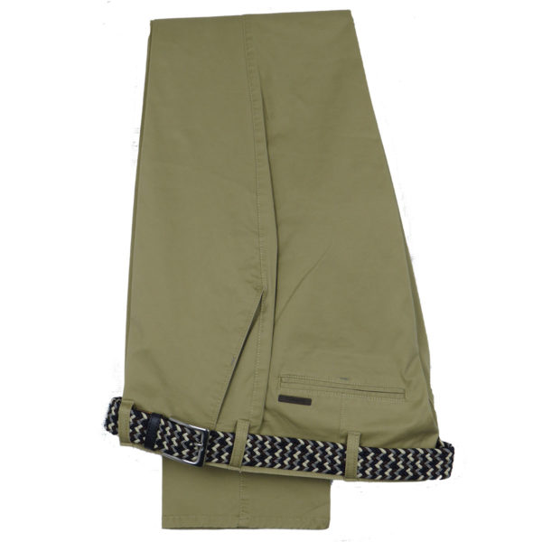 Sunwill 10517-6998 Color 330 Ανδρικό Παντελόνι Μπεζ 3