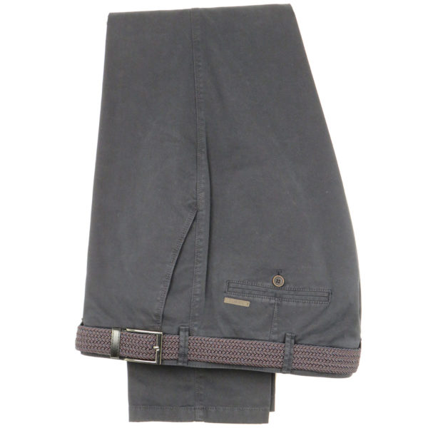 Sunwill 10517-7059 Color 400B Ανδρικό Παντελόνι Μπλε 3