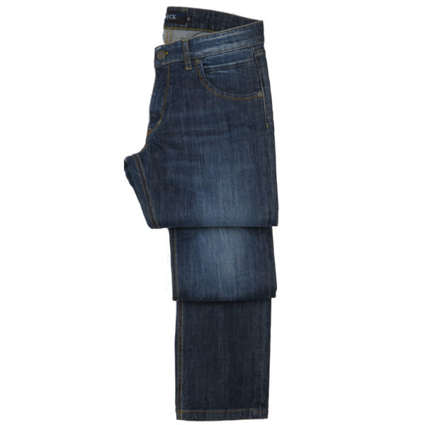 Hi Jack 105 Ανδρικό Παντελόνι Μπλε 3