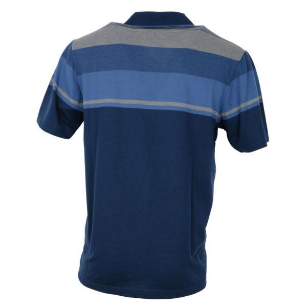 Ragazzi 16YP22213-002 Ανδρική Μπλούζα Μπλε Σκούρο 4