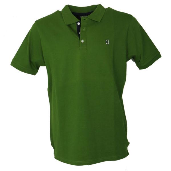 Pre End 27-100244 Melias 5055 Ανδρικό Μπλουζάκι Πράσινο 3