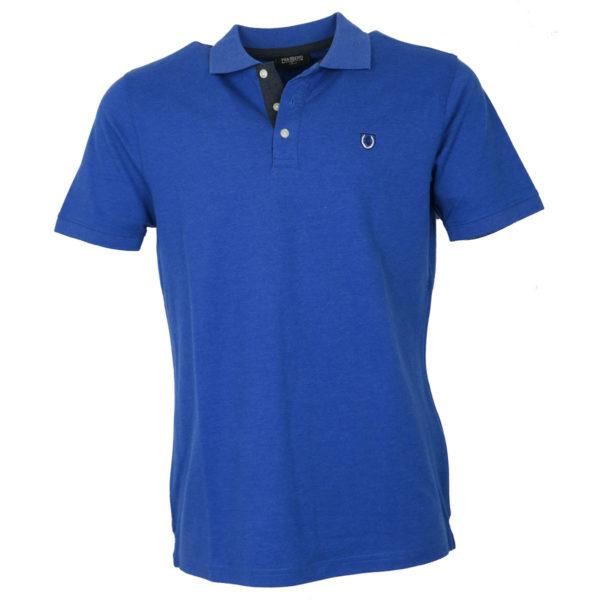 Pre End 27-100244 Melias 7575 Ανδρικό Μπλουζάκι Μπλε Ρουά 3