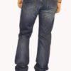 SHAFT M863 Ανδρικό Παντελόνι Μπλε 5