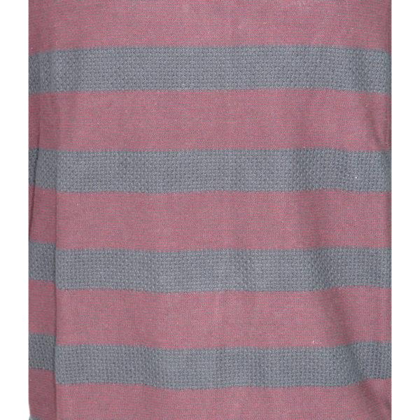 Pre End 21-100407 8010 Ανδρικό Μπλουζάκι Μπορντό 4