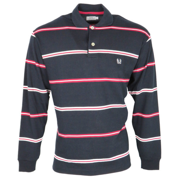 Vallanti 240 Ανδρικό Μπλουζάκι Μαύρο 3