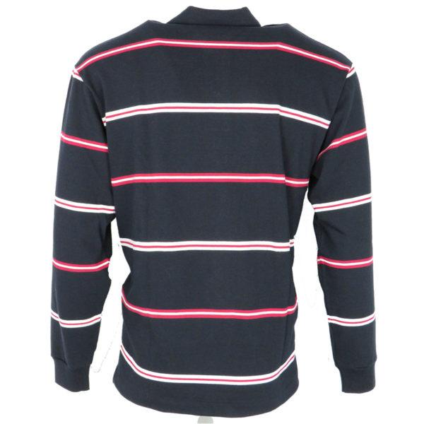Vallanti 240 Ανδρικό Μπλουζάκι Μαύρο 4