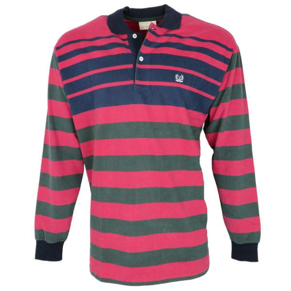 Vallanti 200 Ανδρικό Μπλουζάκι Κόκκινο 3