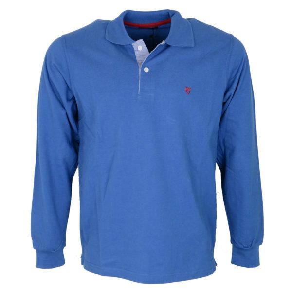 UNIQUE 401 Ανδρικό Μπλουζάκι Ρουά 3