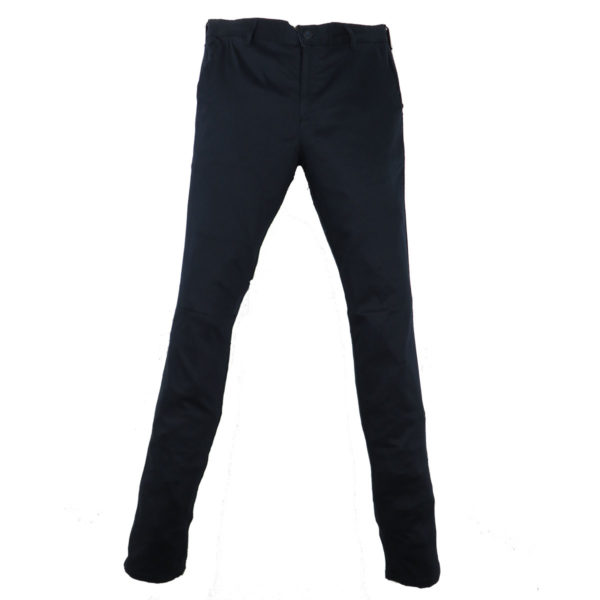 ENDESON 800 Ανδρικό Παντελόνι Μπλε 3